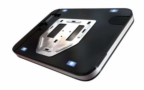 GRAND 10-дюймовый видео домофон.