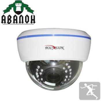IP-камера Polyvision PD71-M2-V12IR-IP