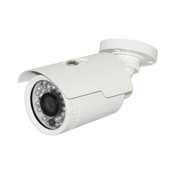 Уличная ИК-камера в корпусе IP-66
