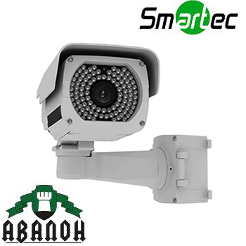 CCTV видеокамеры Smartec STC-3693/3 ULTIMATE и STC-3693SLR/3 ULTIMATE