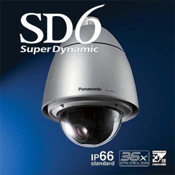WV-CW590A/G WV-CW594AE Panasonic