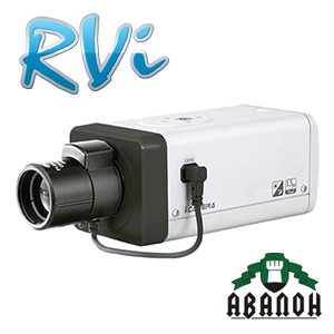 RVi-IPC21WDN IP-камера корпусная цветная