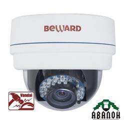 Купольная IP-камера Beward BD3570DVZ