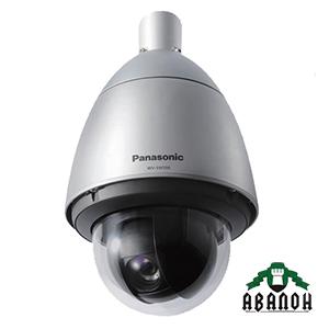 WV-SW598E Panasonic